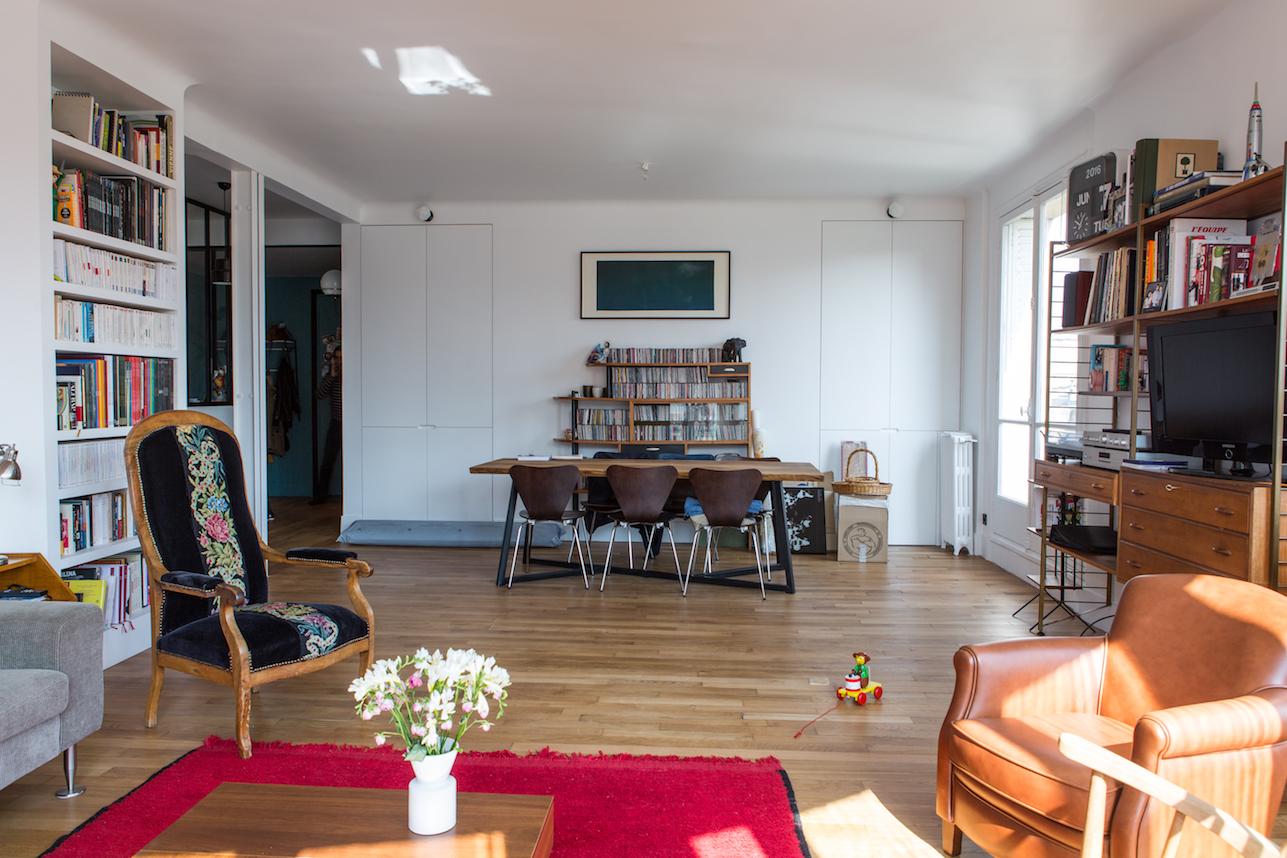 Jouvenet - Living Room (2)
