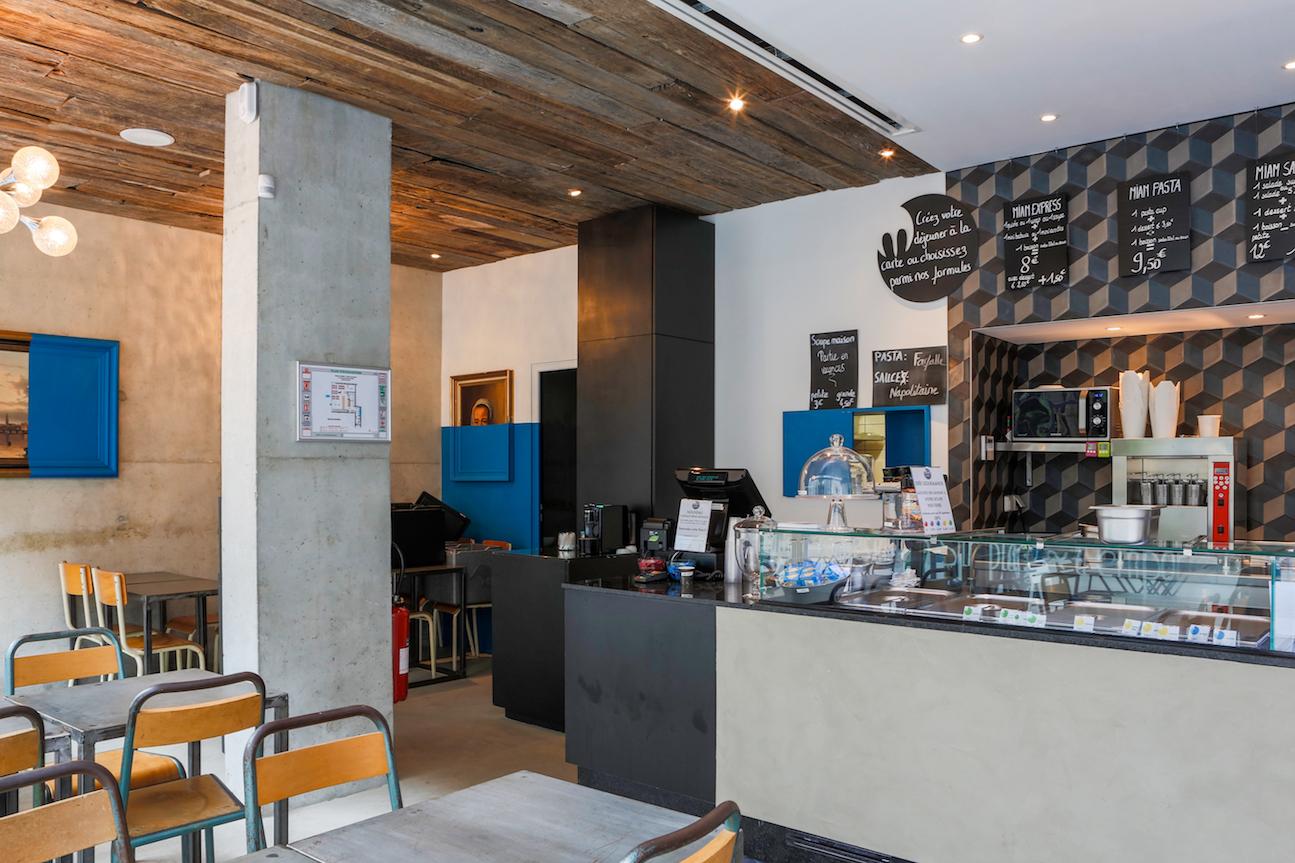 Miam Corner - Restaurant (2)