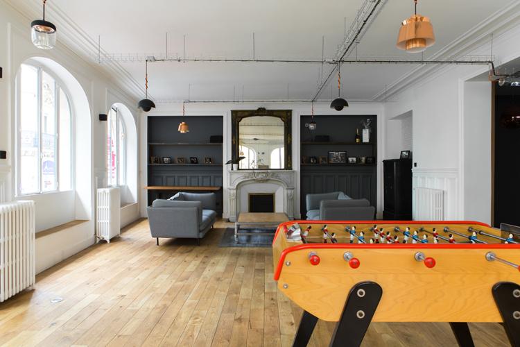 Mobiskill - Living Room